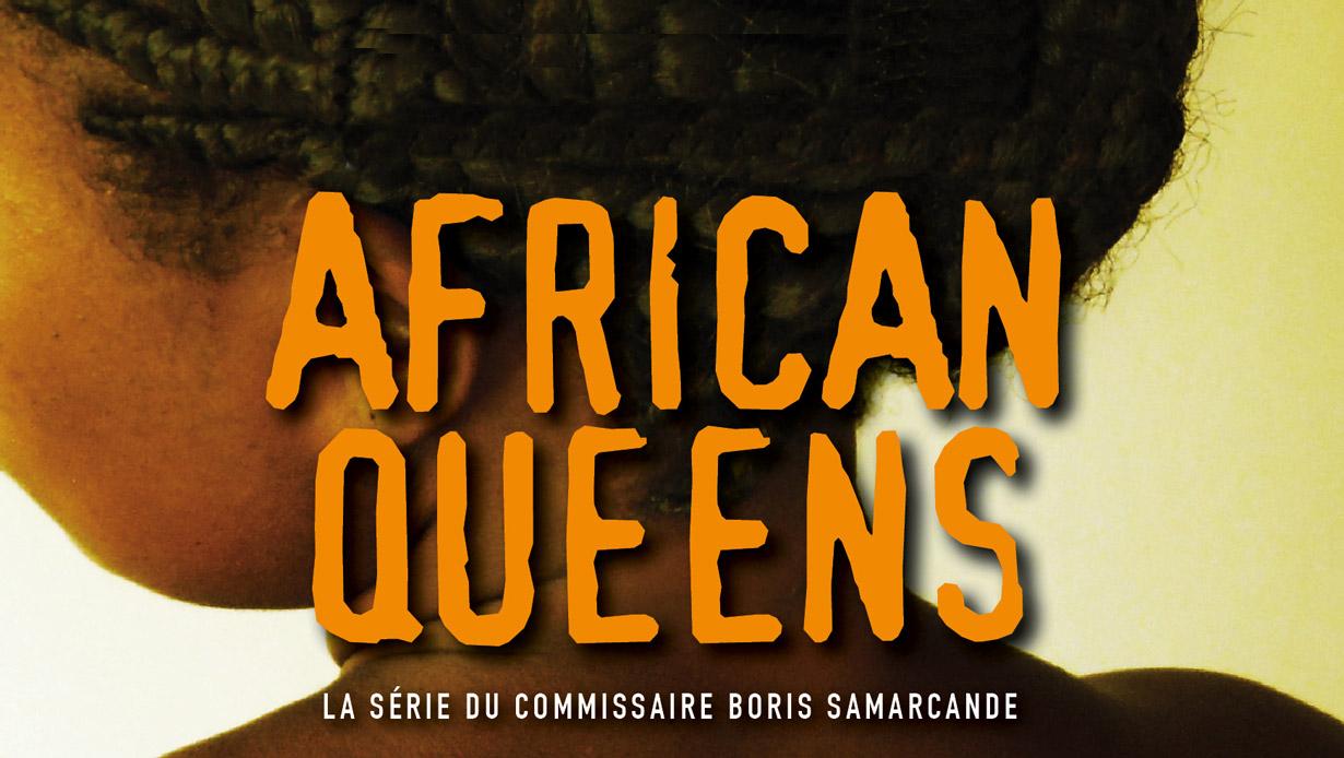 African queens