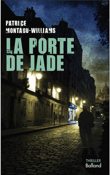 La porte de Jade - Commissaire Boris Sarmacande
